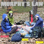 Murphy's Law - Cover klein
